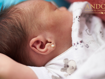 Things You Should Consider Before Getting Your Baby's Ears Pierced