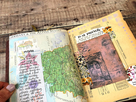 What's the Point of a Junk Journal?
