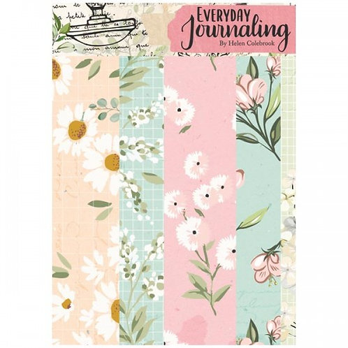Journaling Essentials Washi Tape Pack