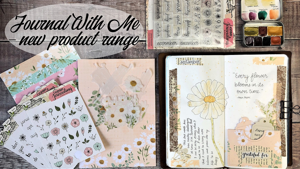 Journaling Products