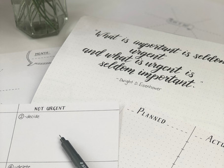Free Printables for your Bullet Journal