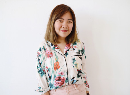 Interview with Abbey Sy