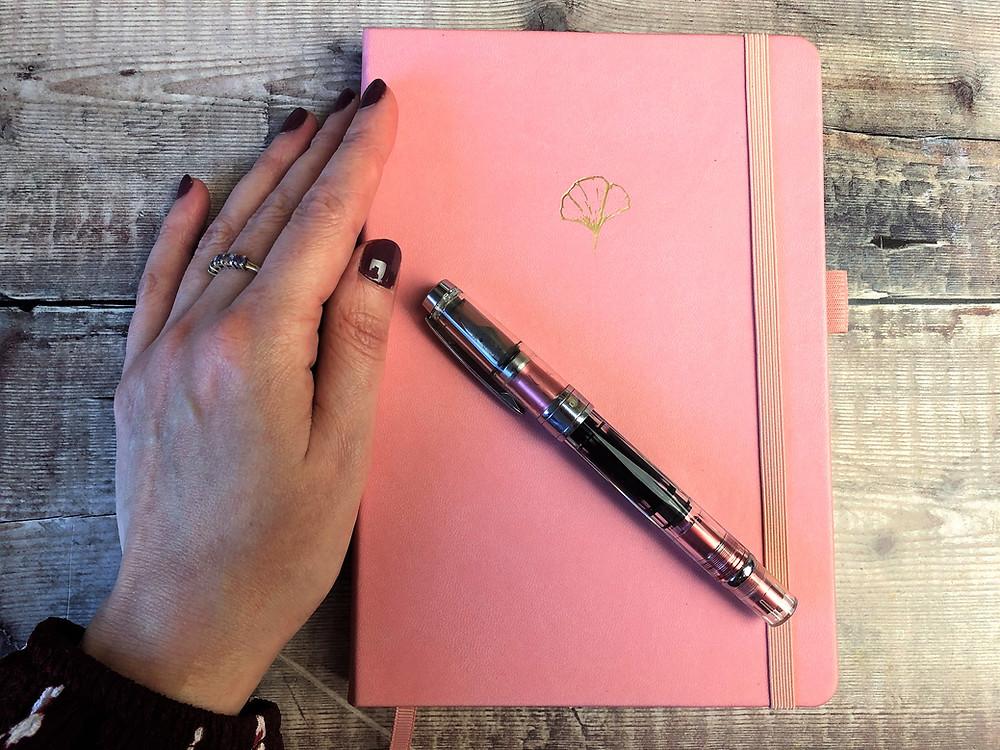 Free Flow Journal