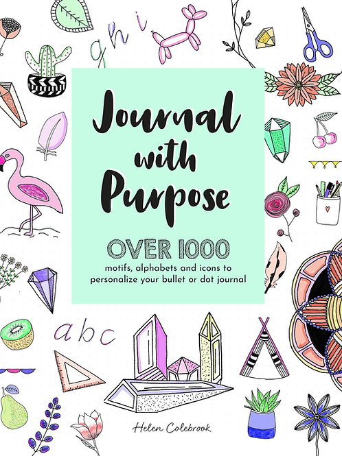 Journal With Purpose Book