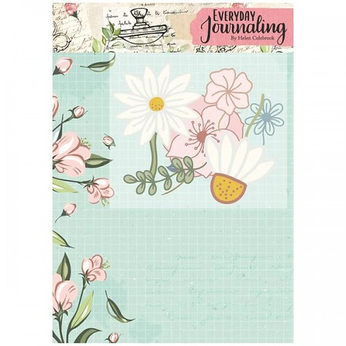 Journaling Essentials Paper & Ephemera Pack