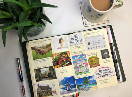 Create a Vision Board of Your Dream Life