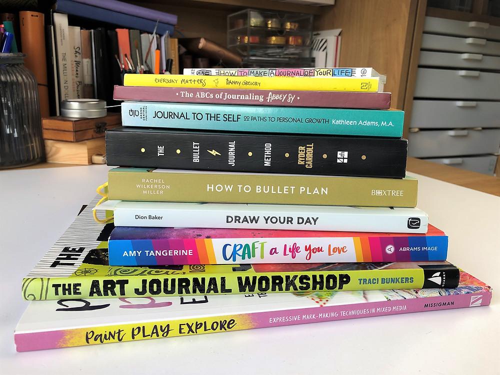 Journaling Books