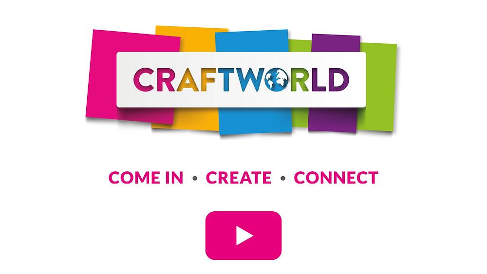 CraftWorld Craft Inspiration