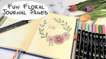 Fun Floral Journal Pages 3.jpg