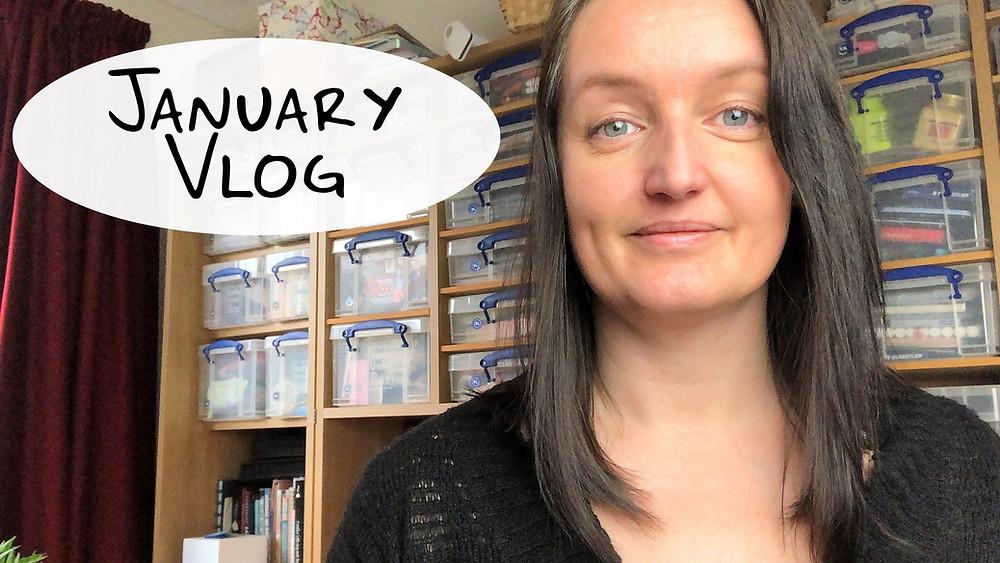 Helen Colebrook Vlog