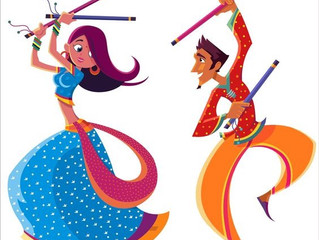 Do the Dandiya: REGISTER NOW