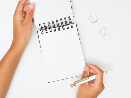 4 Ways to Stimulate Creativity When Writing