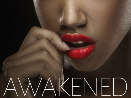 Awakened: A Paranormal Romance
