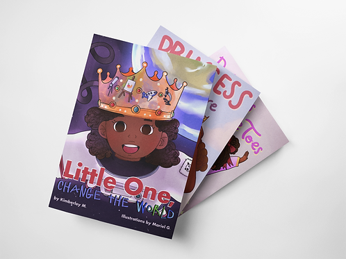 Kid's Book Bundle