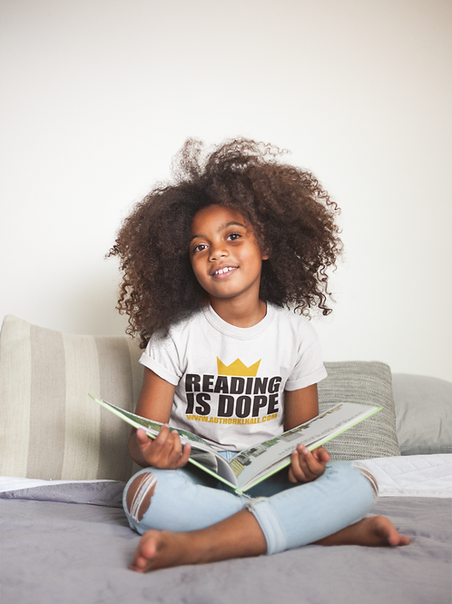 Reading is Dope T-Shirt (Youth)