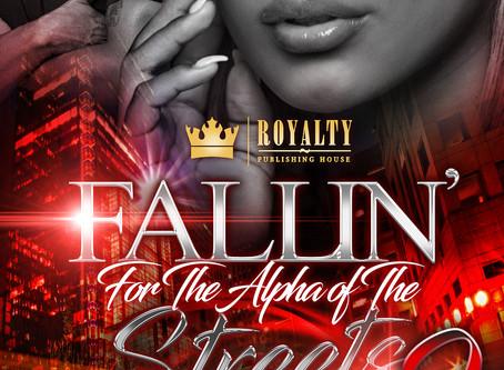Fallin' for the Alpha of the Streets 2 Sneak Peek