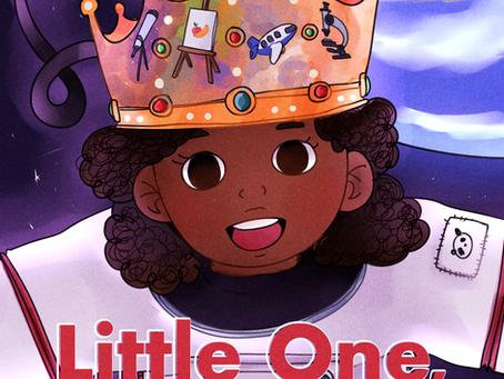 UPDATED: How I Self-Publish my Children's Books