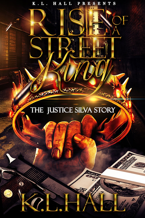 Rise of a Street King: The Justice Silva Story