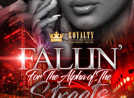 Fallin' for the Alpha of the Streets Sneak Peek