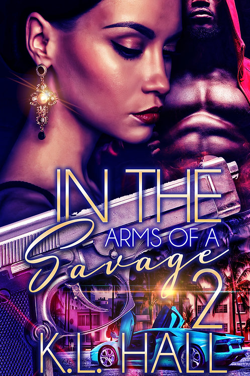 In The Arms of a Savage 2
