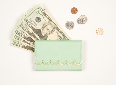 Mommy Moves: Money Savers for First-Time Moms