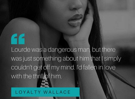 A Ruthle$$ Love Story Character Quotes