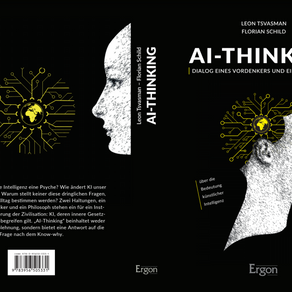 Von KI in der Welt: Thinking AI for Being Human