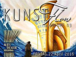 KUNSTFLOW Altes Theater Vol. 1