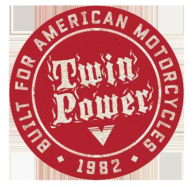 TWIN POWER