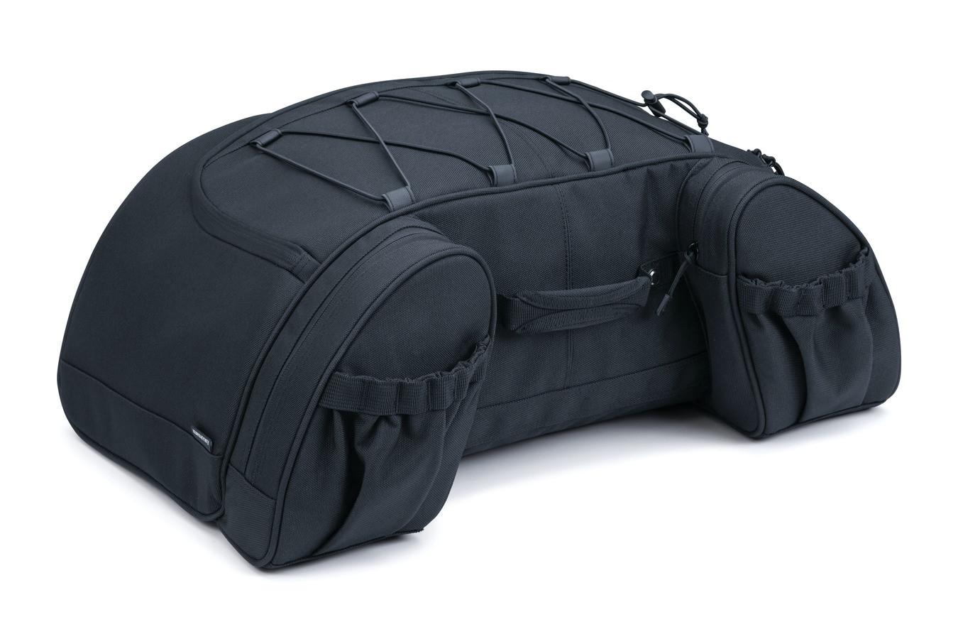 Momentum Hitchhiker Trunk Rack Bag STARNSANDSONS.COM
