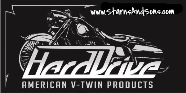 HardDrive AMERICAN V-TWIN PRODUCTS STARNSANDSONS.COM