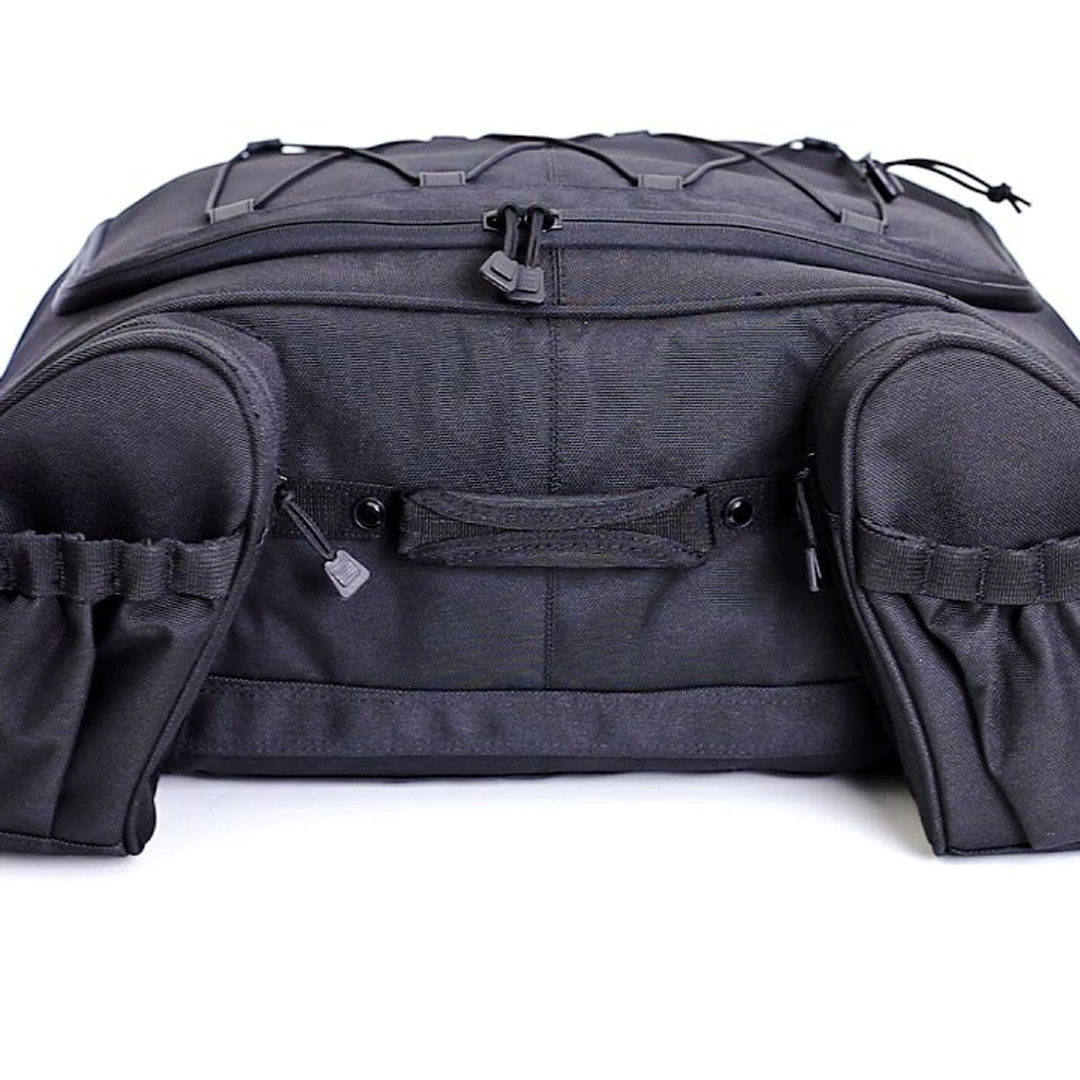 Momentum Hitchhiker Trunk Rack Bag STARNSANDSONS.COM