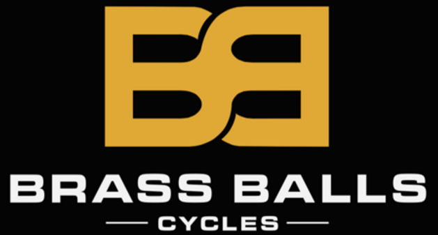 BRASS BALLS CYCLES