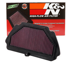 STARNSANDSONS.COM K & N FILTERS