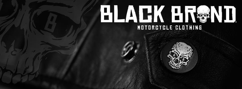 BLACK BRAND CLOTHING