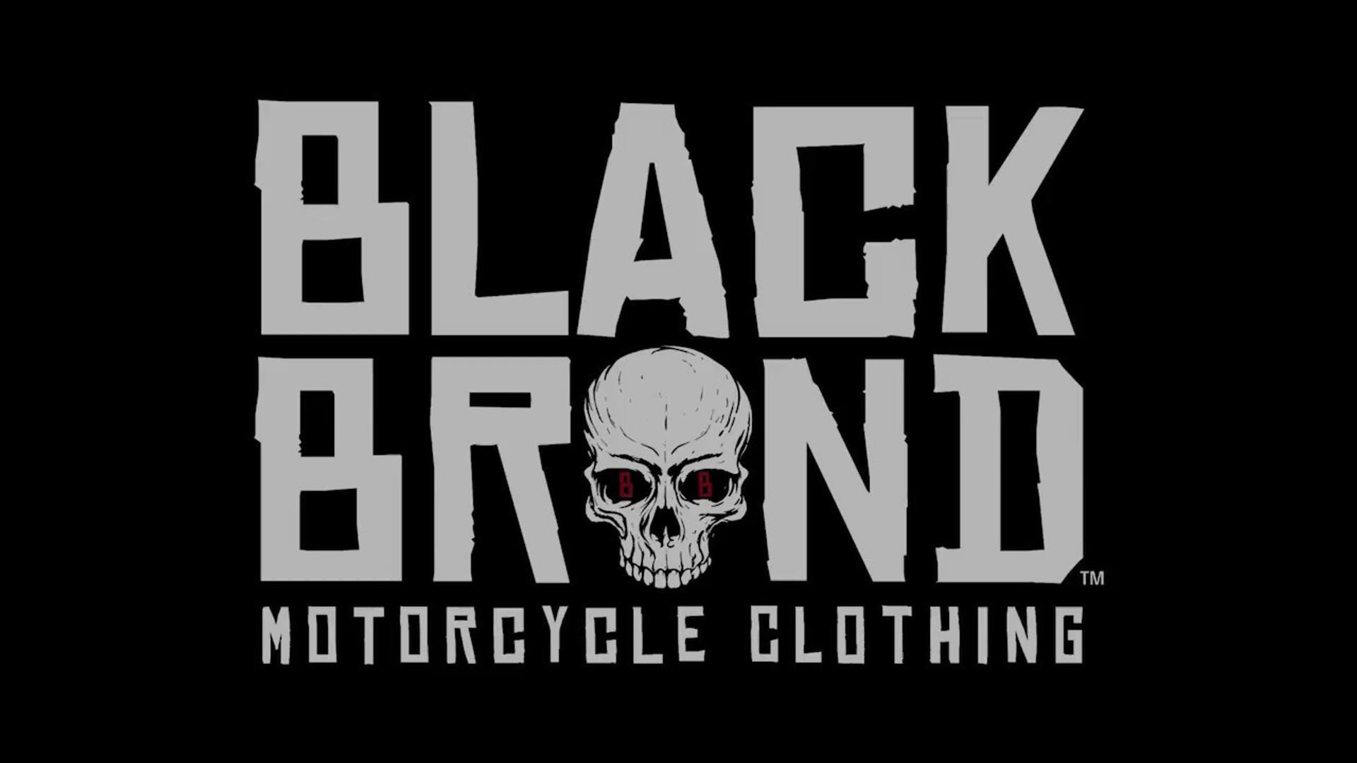BLACK BRAND CLOTHING STARNSANDSONS.COM