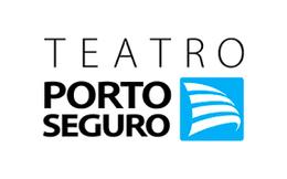 Cobertura do Teatro Porto Seguro