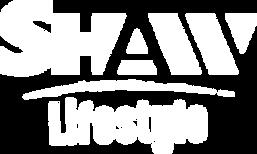 Shaw Lifestyle Logo White.png
