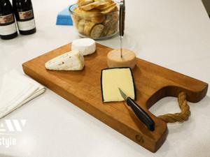 Wine + Cheese - Oct 3