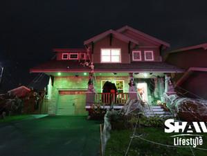 Halloween Block Party - Stonington