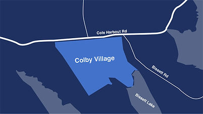 Clayton Website Community Maps_Colby Vil