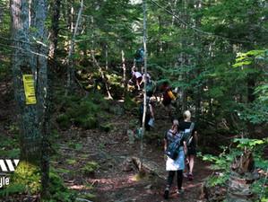 Hike Hobson's Lake Trail - August 26th