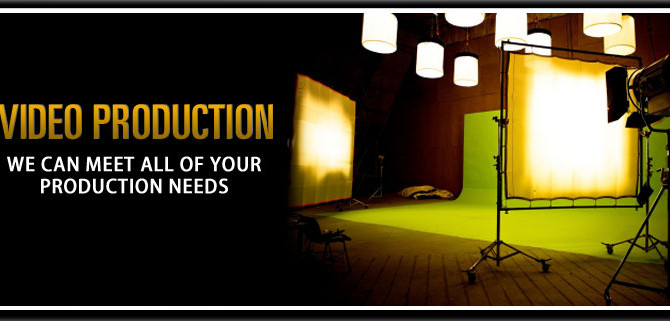 Video Production Services in Halifax