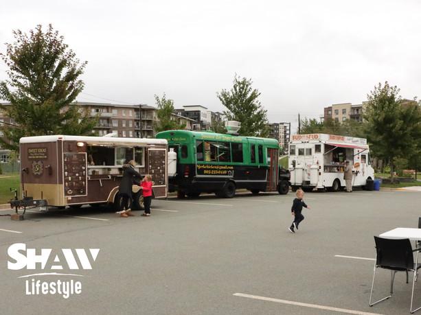 Food Truck Rally - September 19