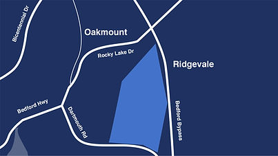 Clayton Website Community Maps_Ridgevale