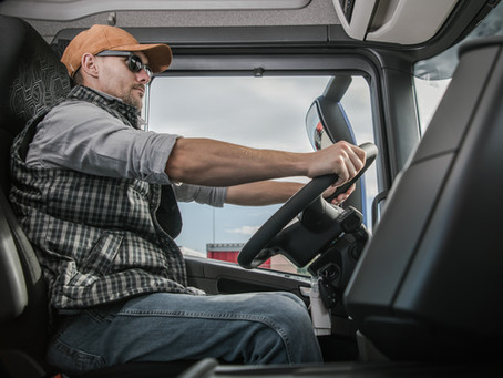 Transport Canada provides Advice for Drivers Working during Covid-19 Pandemic