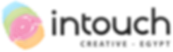 InTouch Creative Logo_Horizontal Colour