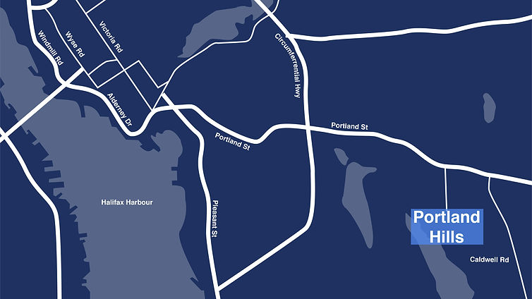 Clayton Website Community Maps_Portland