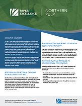 Northern Pulp Wastewater Treatment Facil