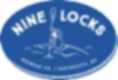 Nine Locks Brewing Co Logo.png
